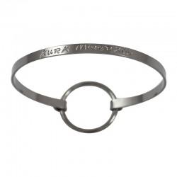 """Bracelet Ruban """"Aura Minérale"""""""