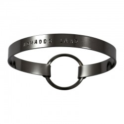 "Bracelet Ruban moyen ""Nomades Land"""