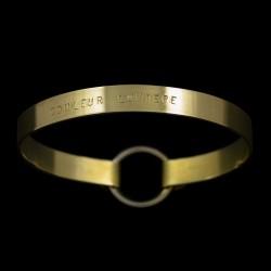 """Medium Ribbon Bracelet """"Couleur Lumière"""""""