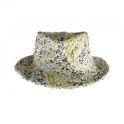 """""""Opal"""" Hat"""