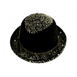 """""""Pie"""" Hat"""