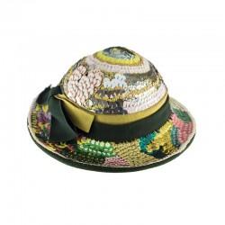 """Psyche"" Hat"