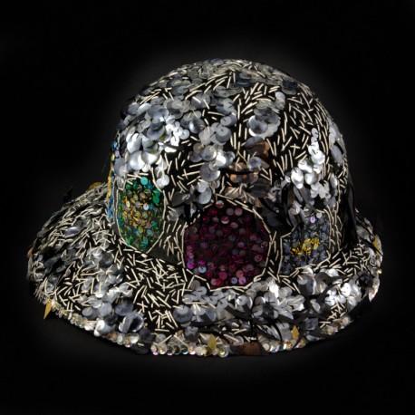 """""""Facet"""" Hat"""