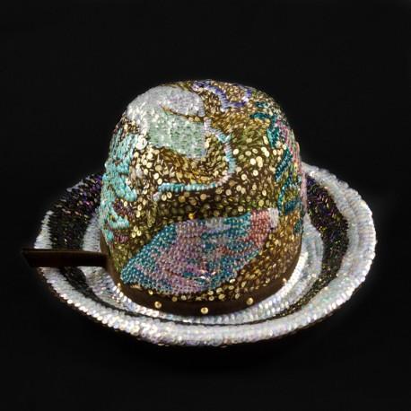 """""""Nugget"""" Hat"""